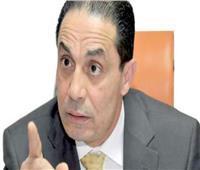 بالفيديو| سامي عبدالعزيز عن مهرجان المبدعات العرب: مهازل