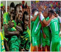 «مدغشقر» و«موريتانيا» بلدان صعدا لأول مرة .. ومنتخبان آخران أمام فرصة تاريخية