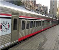 37 دقيقة معدل تأخيرات القطارات «الأحد»