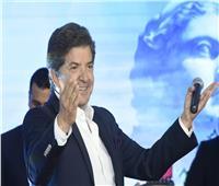 صور| وليد توفيق يحيي احتفالية «من قرطاج إلى صور»