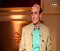 بالفيديو| محمد صبحي : هناك الكثير من الجهلاء بالوسط الفني