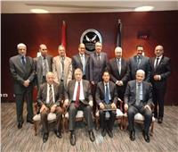 الانتهاء من تعديلات معايير المحاسبة المصرية