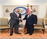 وزير الطاقة الأمريكي: مصر حققت نجاحات وحريصون على التعاون معها