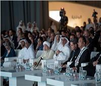 سيف بن زايد يفتتح ملتقى «تحالف الأديان لأمن المجتمعات»