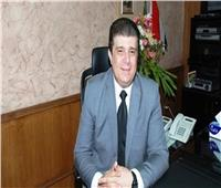 حسين زين يُهنىء الرئيس السيسي بمناسبة ذكرى المولد النبوي الشريف
