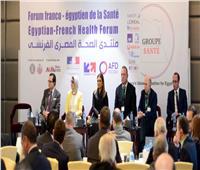 السفير الفرنسي بالقاهرة: مستعدون لدعم مصر في مجال الصحة