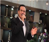 محمد ثروت على «مزيكا» بمناسبة المولد النبوي