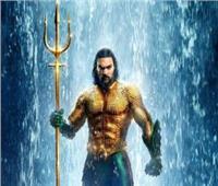 البوستر النهائي للفيلم العالمي المنتظر «Aquaman»