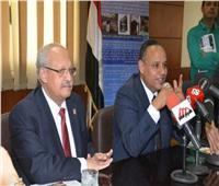 أكاديمية البحث العلمي تطلق مسابقة لحماية الحضارة المصرية