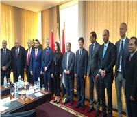 وزير المالية: إشادة من المؤسسات الدولية بنجاح الإصلاح الاقتصادي