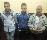 أمن القاهرة يحبط مشاجرة بالأسلحة النارية في مدينة السلام