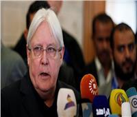 مبعوث الأمم المتحدة لليمن يرحب بإعلان الحوثيين وقف هجمات الصواريخ