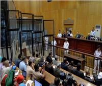 نظر تجديد حبس زوج شقيقة «العشماوي» بـ«خلية المرابطون»