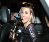شيرين رضا تُقدم حفل افتتاح الدورة الـ40 من مهرجان القاهرة السينمائي غدا