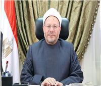 فيديو| المفتي: نريد إعادة الخطاب الديني لأحضان المؤسسات العريقة