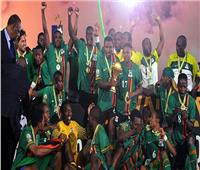 «لعنة بطل أفريقيا» لا تزال تطارد زامبيا إلى الآن