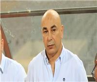 حسام حسن يدعم محمود الخطيب برسالة