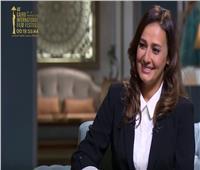 فيديو| حلا شيحة: لا أقدر على التفاهم مع أبنائي