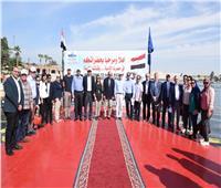 «وفد البنك الأسيوي» يشيد بإنجازات مصر في مجال البنية الأساسية
