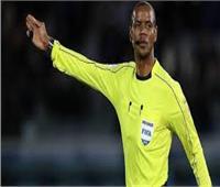 «الكاف» يعاقب حكم مباراة الترجي ووأول أغسطس الأنجولي
