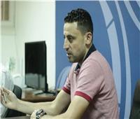 أبوجريشة: مواجهة الإنتاج الحربي صعبة وهدفنا مصالحة الجماهير