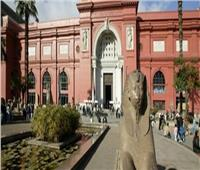 فيديو| المتحف المصري يعرض آثارا جديدة بمناسبة مرور 116 عاما على افتتاحه