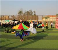 المؤسسة العقابية لرعاية الأحداث بالمرج تحتفل بالمولد النبوي الشريف