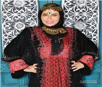السعودية «شمس الأسطورة» تواصل تسجيل أغنياتها الجديدة