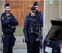 الشرطة الإيطالية تصادر فيلات تابعة للمافيا في مداهمة بروما
