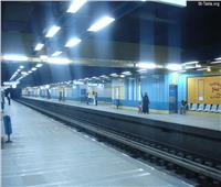 «المترو» يعلن الموقف النهائي بشأن إغلاق محطة «الأوبرا»