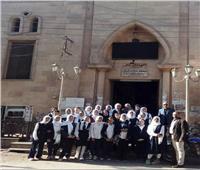 تحت شعار «أنا المصري».. إطلاق برنامج للحفاظ على الهوية الوطنية بالشرقية