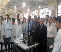 برنامج تدريبي بالمدارس الصناعية لـ«التحكم الكهربائي» بالشرقية