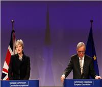 الأسبوع الحاسم.. محادثات مفصلية في عمر انسحاب بريطانيا من الاتحاد الأوروبي