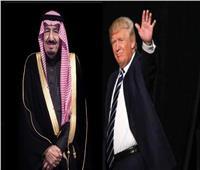 ترامب: أمريكا ستظل شريكًا راسخًا للسعودية
