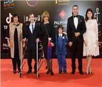 وزيرة الثقافة في افتتاح «مهرجان القاهرة»: السينما تزيد الوعي وتقلل العزلة