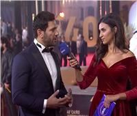 فيديو| حسن الرداد يكشف تفاصيل فيلمه الجديد
