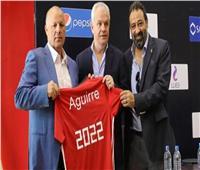أجيري: المونديال هدفي.. وهذا الثنائي عرفني على الكرة المصرية