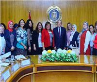 ريم الصياد: نعمل على مساعدة السيدات في الابتكار وريادة الأعمال