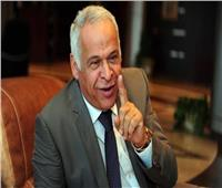 فرج عامر: الدوري المصري مهدد بالإلغاء