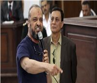 الجنايات تعرض فيديو لمحمد البلتاجي ضمن احراز «قضية قسم العرب»