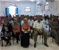 الحملة القومية لتنمية الوعي بالمحليات تبدأ فعالياتها الخميس المقبل