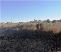 حريق بالمقابر الفاطمية في أسوان.. والمحافظ يحيل المسئولين بالأثار للتحقيق
