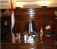 «أبو ستيت» يصدر حركة تغييرات جديدة بمديريات الزراعة بالمحافظات