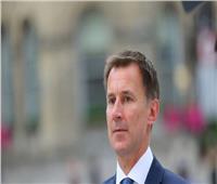 هانت: الحكم على أكاديمي بريطاني بالإمارات غير متوقع من بلد صديق