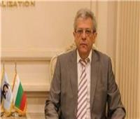 فيديو| سفير مصر ببلغاريا: مليار دولار حجم التبادل التجاري بين البلدين