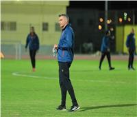«كارتيرون»: نحترم الوصل ونتطلع للفوز غدًا