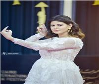 ظهور مميز لذوي القدرات الخاصة بمهرجان القاهرة السينمائي