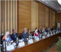 مجلس الوزراء يوافق على إنشاء كلية العلاج الطبيعي بجامعة بنها