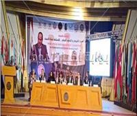 «مصر للطيران» الناقل الرسمي للمؤتمر العربي الأفريقي بالأقصر