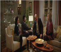شاهد| الإعلان الرسمي لفيلم «الضيف» بمهرجان «تالين بلاك نايتس»